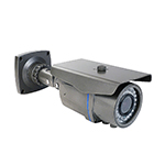 KDM-5213A -- 1.0Megapixel IR Waterproof HD-AHD Camera